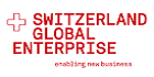 Logo: Switzerland Global Enterprise
