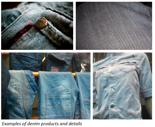 Exporting denim to the Netherlands | CBI - Centre for the