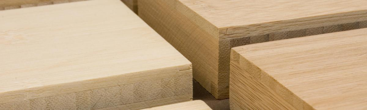 Exporting value-added bamboo products to Europe | CBI