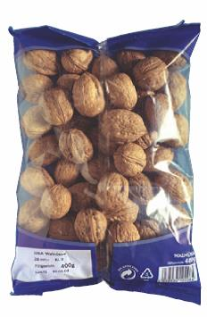 Exporting walnuts to Europe | CBI - Centre for the Promotion