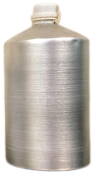 example of silver barrel