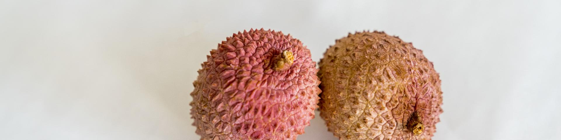Lychees