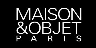 Logo Maison & Object Paris