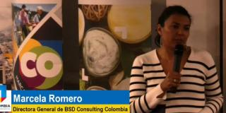 Corporate Social Responsibility programme Colombia