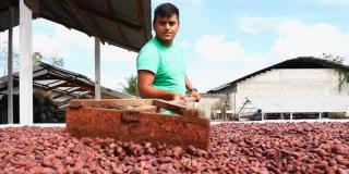 CSR Training in Peru