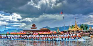 Myanmar Wazo travels