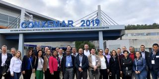 Conxemar 2019 exhibition